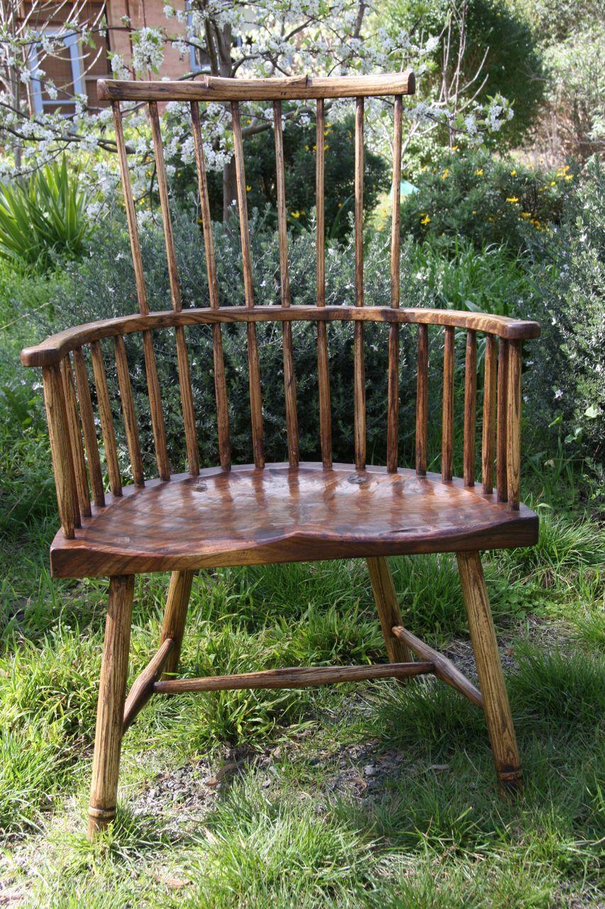 Welsh Stick Chair Greg Stirling Furniture
