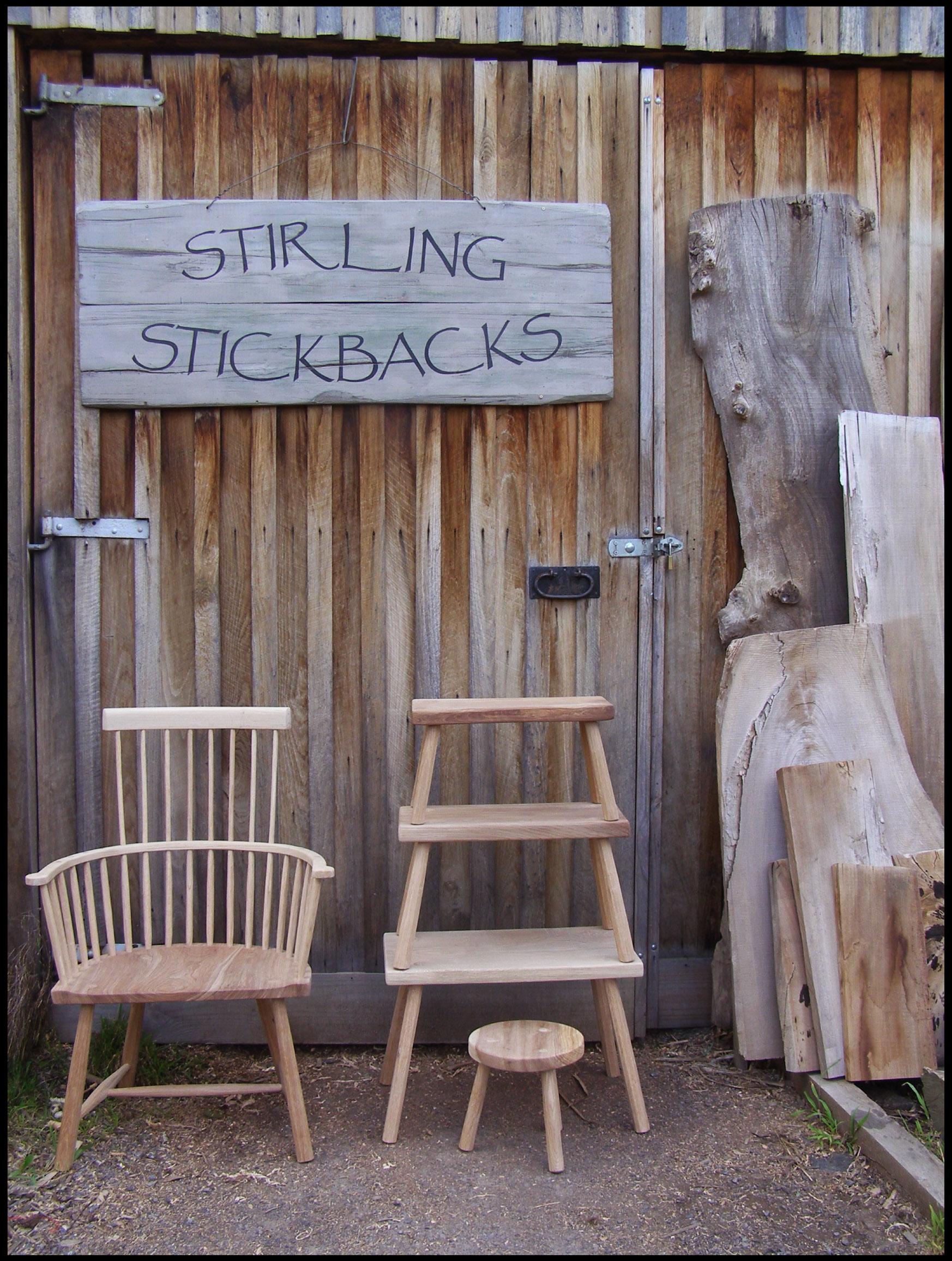 Greg stirling furniture timeless design traditional craftsmanship