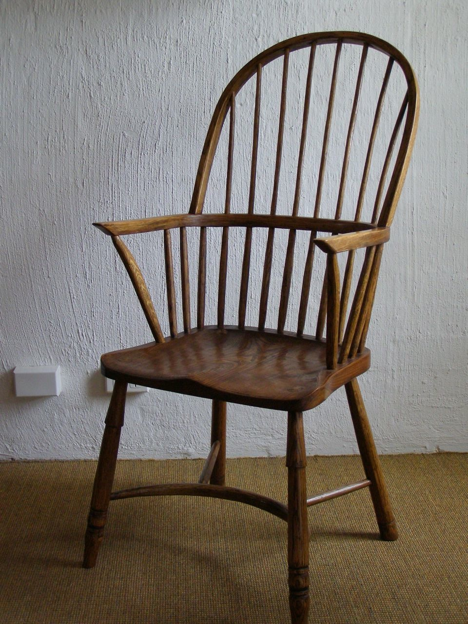 Bow Back Windsor Greg Stirling Furniture